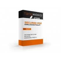 Secured PDF Downloadable Products for Magento 1